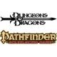Pathfinder / D&D 3.5